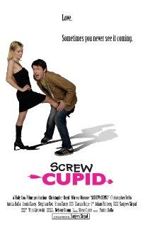 Screw Cupid 2008 poster