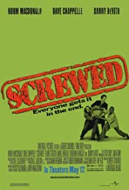 Screwed (2000) cover