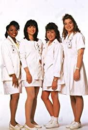 Nurses (1991) cover