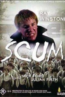 Scum (1979) cover
