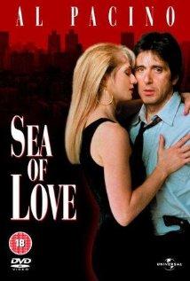 Sea of Love (1989) cover