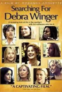 Searching for Debra Winger (2002) cover