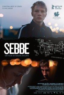 Sebbe (2010) cover