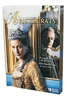Aristocrats 1999 poster