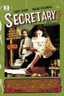 Secretary 2002 poster