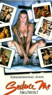 Seduce Me: Pamela Principle 2 (1994) cover