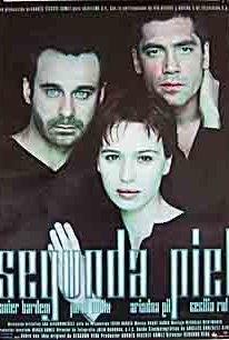 Segunda piel (1999) cover