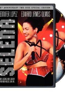 Selena (1997) cover