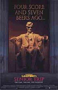 Senior Trip (1995) cover