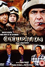 Occupation (2009) cover