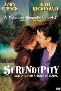 Serendipity (2001) cover