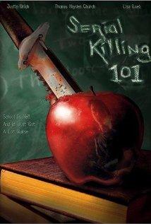 Serial Killing 4 Dummys 2004 poster