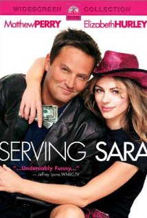 Serving Sara (2002) cover