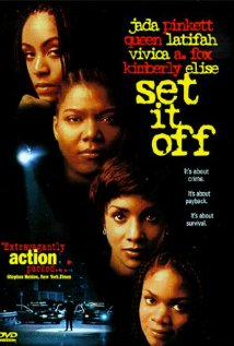 Set It Off (1996) cover