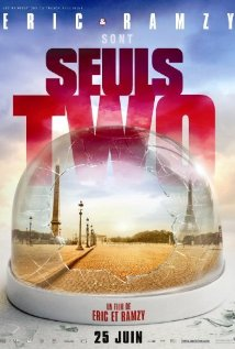 Seuls Two (2008) cover