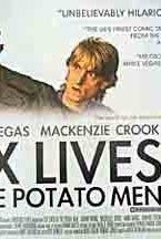 Sex Lives of the Potato Men (2004) cover