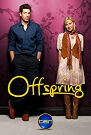 Offspring (2010) cover