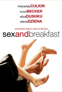 Sex and Breakfast (2007) cover
