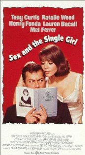 Sex and the Single Girl 1964 poster