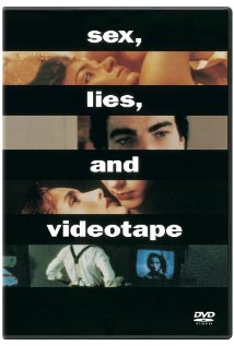 Sex, Lies, and Videotape (1989) cover