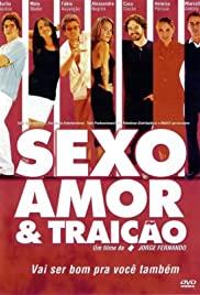 Sexo, Amor e Traição (2004) cover