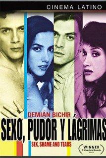 Sexo, pudor y lágrimas (1999) cover