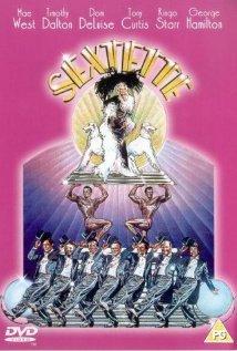 Sextette 1978 poster