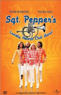 Sgt. Pepper's Lonely Hearts Club Band (1978) cover