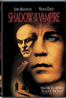 Shadow of the Vampire (2000) cover