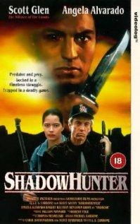 Shadowhunter 1993 poster
