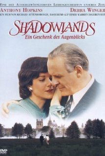 Shadowlands (1993) cover