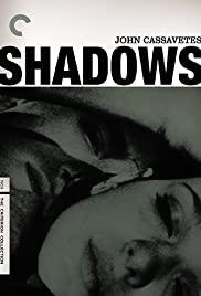 Shadows (1959) cover