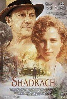 Shadrach (1998) cover