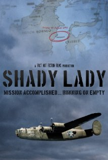 Shady Lady (2012) cover