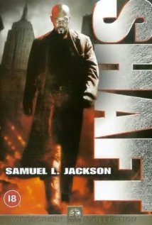 Shaft (2000) cover
