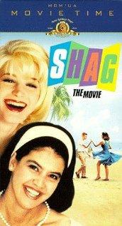 Shag (1989) cover