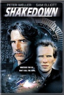 Shakedown (1988) cover