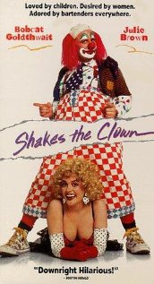 Shakes the Clown (1991) cover