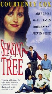 Shaking the Tree (1990) cover