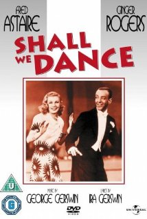 Shall We Dance (1937) cover