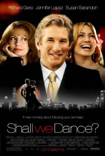 Shall We Dance (2004) cover