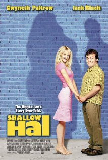 Shallow Hal (2001) cover