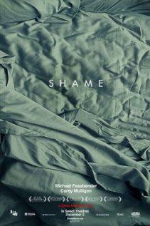 Shame (2011) cover