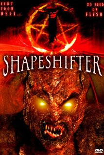 Shapeshifter (2005) cover