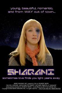 Shaqani (2009) cover