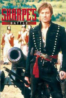 Sharpe's Battle (1995) cover