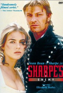 Sharpe's Enemy (1994) cover