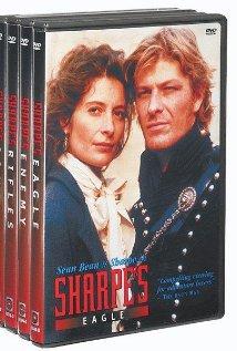 Sharpe's Honour (1994) cover