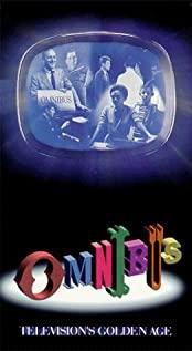 Omnibus (1952) cover