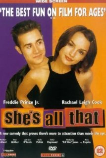 She's All That (1999) cover